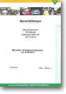 ATR Akademie • Mercedes - erfolgreich reparieren