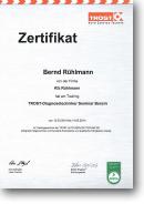 Trost Autoservice Technik SE • Diagnosetechniker Seminar Elektronische Grundlagen und Messtechnik